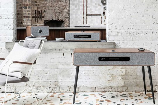 Ruark Audio: All-in-One-Musikanlagen mit tollem Klang und Design.